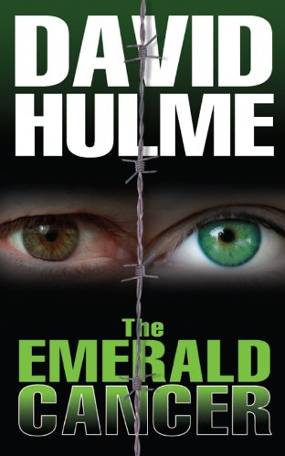 The Emerald Cancer