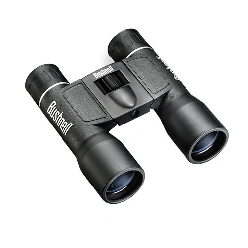 Bushnell 131632 Powerview 16 X 32Mm Frp Compact Binoculars