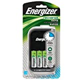 1 - Energizer Rapid Charger