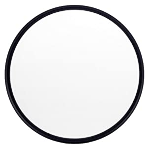 B+W 82mm Clear UV Haze with Multi-Resistant Coating (010M) at amazon