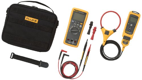 Fluke FLK-A3001 FC KIT Wireless Basic Kit with A3001 Current Module (Fluke Locator compare prices)