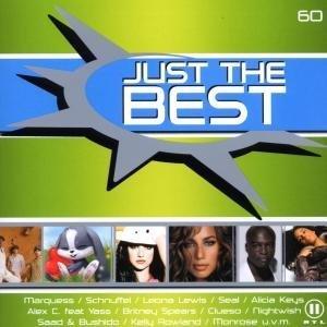 Various - Just the Best Vol. 60 - Zortam Music