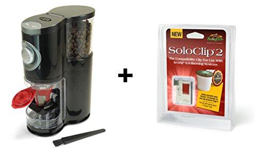 SoloGrind Includes Bonus Soloclip 2
