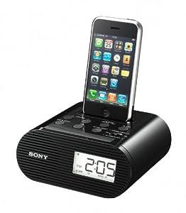 Sony ICF-C05IPB Radio sveglie