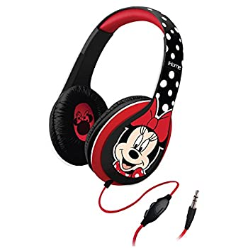 SP eKids Minnie Mouse Over the Ear Headphones with Volume Control, by iHome   - DM-M403 at Sears.com