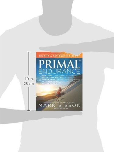 primal endurance esercizio fisico e allenamento