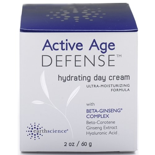 Moisture Cream-Beta Ginseng Day Cream - 2 oz - Cream