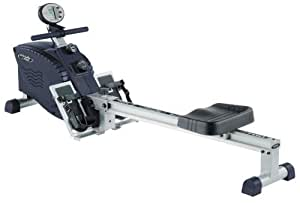York Fitness R700 Platinum Rowing Machine