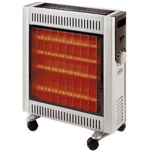 supra infra2410 radiateur radiant 2400 w halog ne infra. Black Bedroom Furniture Sets. Home Design Ideas