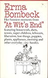 "Erma Bombeck, her funniest moments from ""At wits end"""