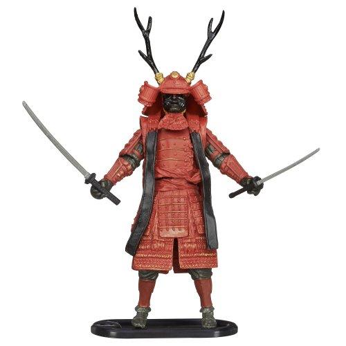 "G.I. Joe Retaliation Budo Samurai Warrior 3.75"" Action Figure"