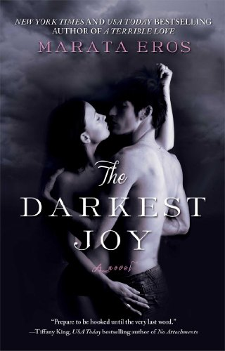 The Darkest Joy by Marata Eros