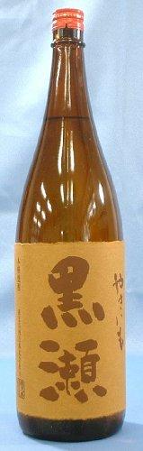 やきいも黒瀬1.8L 25°鹿児島酒造