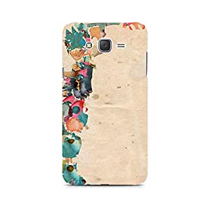 TAZindia Designer Printed Hard Back Case Mobile Cover For Samsung Galaxy J7