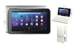 CRAIG E-Digital CMP765 WH-BUN 7-Inch 4 GB Tablet