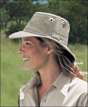 Tilley Hat Online Stores  Tilley Endurables T5 Cotton Duck Hat a861ae9a8ed