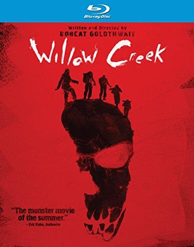 Willow Creek [Blu-ray]
