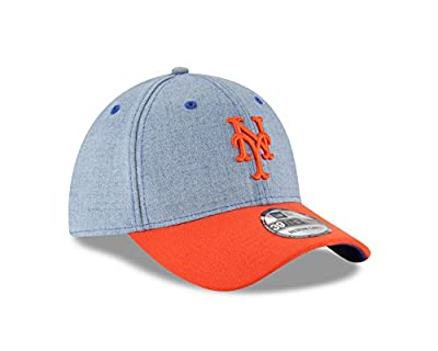 MLB New York Mets Change Up Classic 39Thirty Stretch Fit Cap
