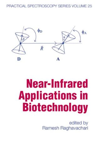 Near-Infrared Applications In Biotechnology (Practical Spectroscopy)