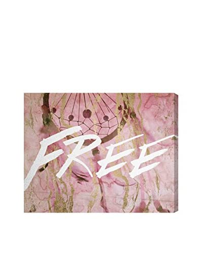 Oliver Gal Free Canvas Art