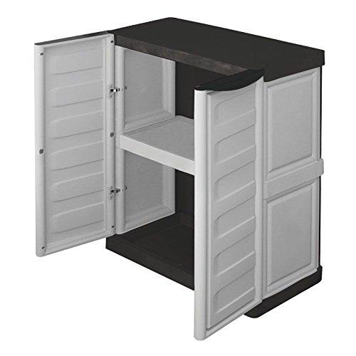 werkzeugschrank aus kunststoff was. Black Bedroom Furniture Sets. Home Design Ideas