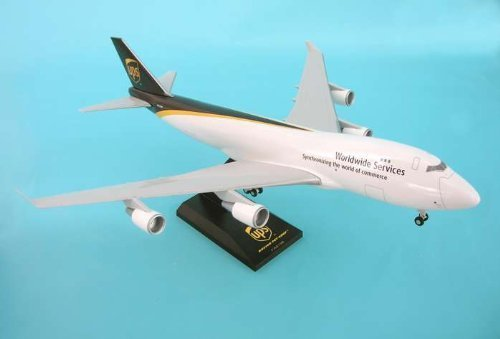 skymarks-ups-united-parcel-service-747-400f-model-plane-by-daron-worldwide-trading