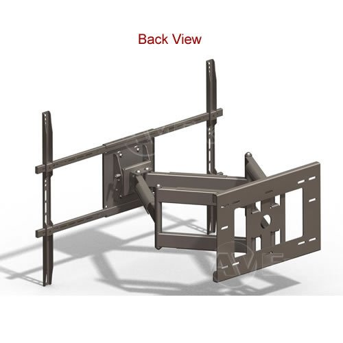 Save Long Arm Articulating Tv Wall Mount
