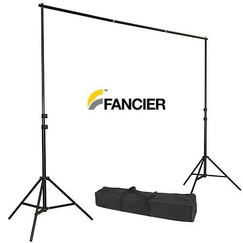 Background-Stand-Backdrop-Support-System-Kit-8ft-by-10ft-wide-By-Fancier-Studio-TB30