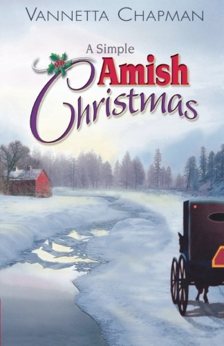 Image of A Simple Amish Christmas