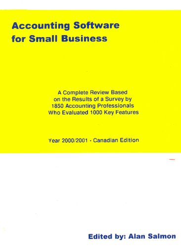 Canadian business plan software reviews