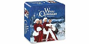 USAopoly White Christmas 500 Piece Jigsaw Puzzle