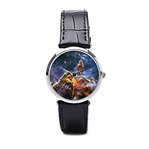 Frendship Science Watch Leather Strap