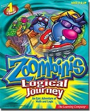 Zoombinis – Logical Journey