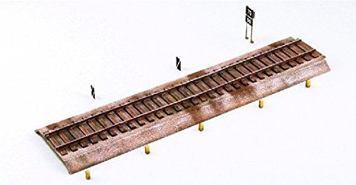 1/72 Rail Tracks - 1