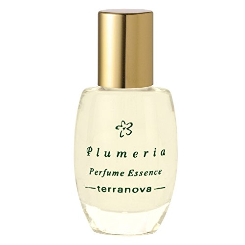 Perfume Terranova Plumeria, 0.4 onzas