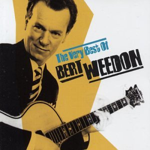 Bert Weedon - Very Best Of Bert Weedon - Zortam Music