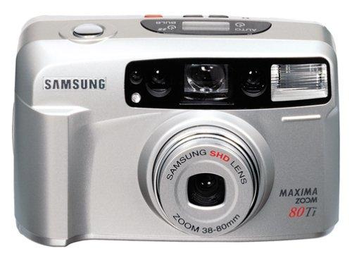 Purchase Samsung Maxima 80Ti Standard 35mm Camera