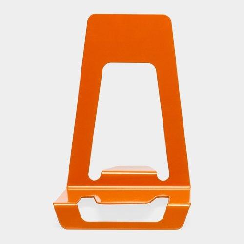 MoMA インターロック ブックスタンド オレンジ