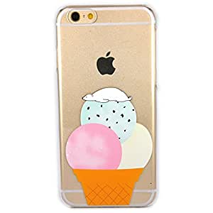 iPhone 5/5S Case, SwiftBox Cute Cartoon Case for iPhone ...