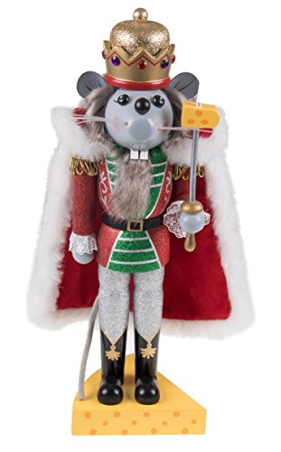 wooden-glittery-nutcracker-mouse-king-with-sword-and-cheese-stand-14-tall