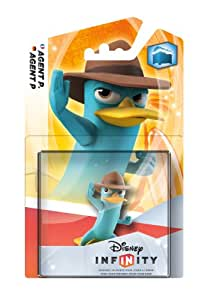 Figurine 'Disney Infinity' - Agent P