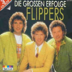 Die Flippers - 3-CD-Box/Flippers - Zortam Music