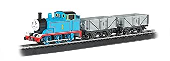Bachmann Industries Whistle & Chuff Thomas Ready