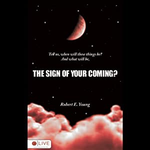 The Sign of Your Coming? Audiobook