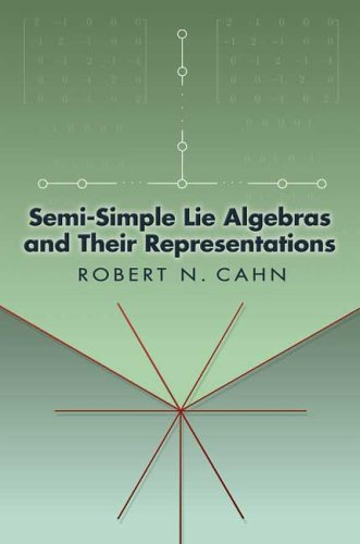 Semi-Simple Lie Algebras and Their Representations
