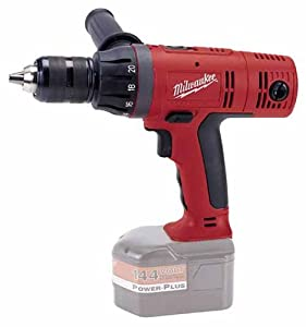 Milwaukee 0616-20 14.4 Volt 1/2-Inch Lok-Tor Driver/Drill (Tool Only)