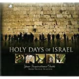 Holy Days of Israel - Your Inspirational Guide
