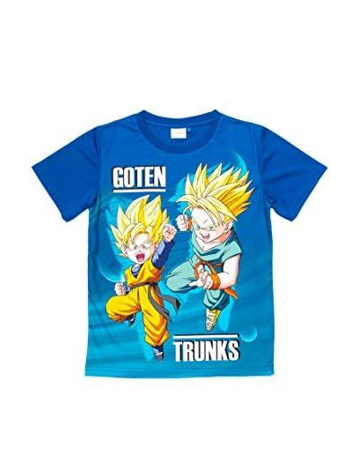 MADNESS Camiseta Manga Corta Dragon Ball