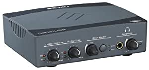 E-MU 0202 USB 2.0 Audio Interface