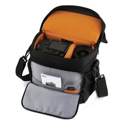Lowepro Adventura 170 Dslr Shoulder Bag Review 102